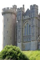 Stock - Arundel Castle 4 by GothicBohemianStock