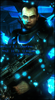 Future Soldier by StormShadownGFX