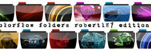 icons colorflow robert187 version by robert187