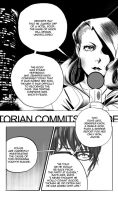Dead and Alive: ch. 1, pg. 23 by 3rdHayashida