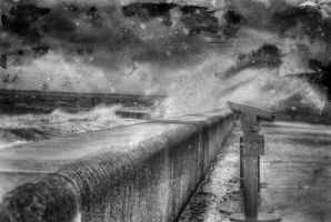 Stormy by Bazz-photography