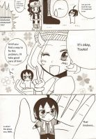 Mini Chere Love pg.6 by Sagojyousartpage