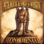 Pete Rock SNW Monumental by deadlymike