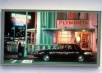 Plymouth Hotel by JerryHubbard