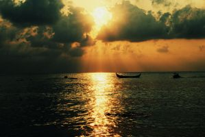 missing the boat by anupamas