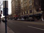 On East Avenue. III by POETRYTHROUGHLENS