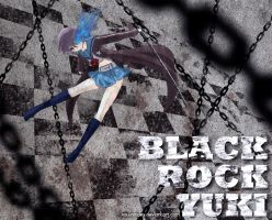 Black Rock Yuki by KawaINDEX