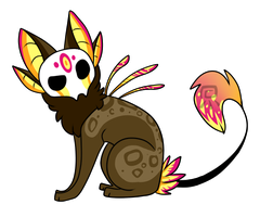 Chibi Design Point Auction [CLOSED] by ForeverFrosty