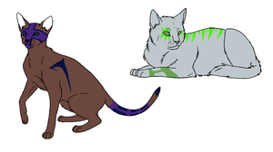 Cat breedables FOR SALE by petshop101