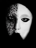 Mask by Abnormal-Child