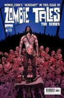 Zombie Tales issue 6 by MATT-A-NASHI