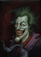 joker2 by albertoaprea