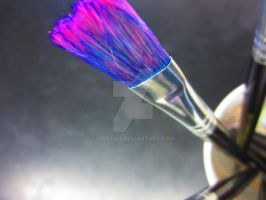 The Colour of a Brush by mbd7262