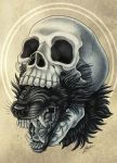 Beast within by MacGreen