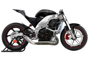 ZX-10R Streetfighter by LMColledge