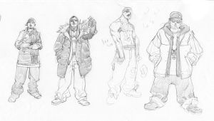 APB Sketches 17 by arnistotle