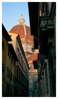 Florence morning 1 by Loony-Lucy