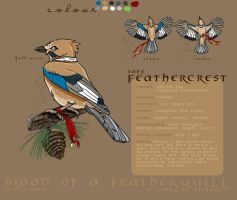 Saff reference sheet by hypnocampus