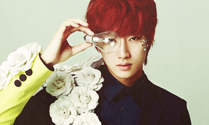 [ignition] jinyoung by superaliciouscoyah