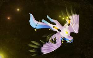 CE: King of the Stars by Springfeather