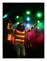 Got It Going by Flamix