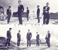 Big Bang Edit [2] by J-Beom