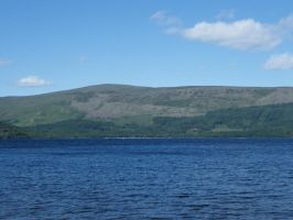 Hills, Lochs and Glens 2 by Anararion