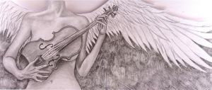 Music Is Heaven by Trista-Willows
