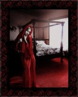 Countess Valentine in Beveled Glass by rsiphotography