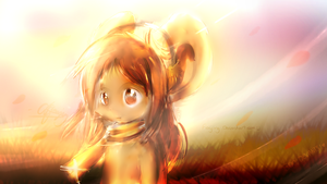 500th Deviation: +Shining Smile+ by Fierying