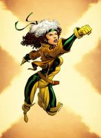 Rogue by spidermanfan2099