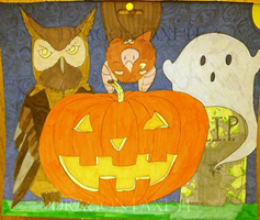 Halloween 14 Picture by dragontaxi
