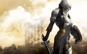 Kingdom Under Fire Wallpapers (1) by talha122