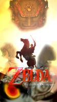 Legend of the Twilight Princess. by guywiththesuitcase