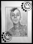 Travis Barker *-* by Jana-loves-her-dog