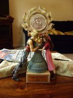 Vaan and Aeriths Trophy by Miss-Sweetlivvy