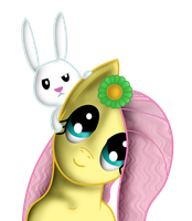 Fluttershy: Random Pic 1 by Super-Zombie
