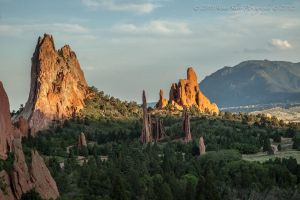 Garden of the Gods 4 by Mac-Wiz