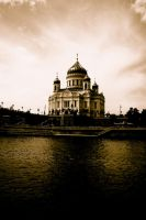 Russia by NK-Photos