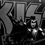 KISS Forever Band 0117 by MephistoFFF