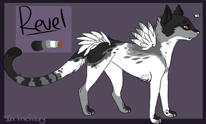Revel Ref by InTheAlley