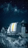 The Observatory by oroster