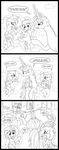 MLP: Bad Language by tan575