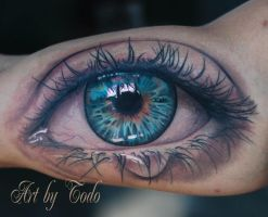 realistic-Eye-by-Todo-ABT-Tattoo by TodoArtist