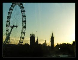 London calling by foleydurden