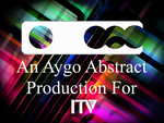 Aygo Abstract ITV Logo 3 by LevelInfinitum