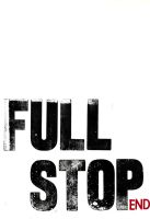 FULL STOP by Patrick-Hennings