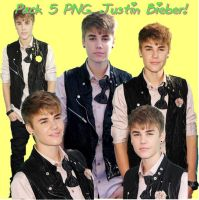 Justin Bieber PNG by LatinoamericaBieber