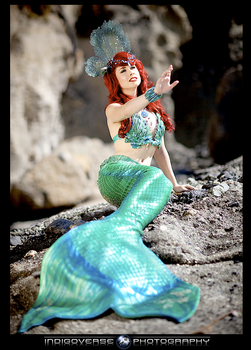 The Siren's Call by TheRealLittleMermaid