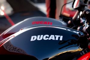 ducati by costaspi